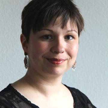 Sarah Ganzmann