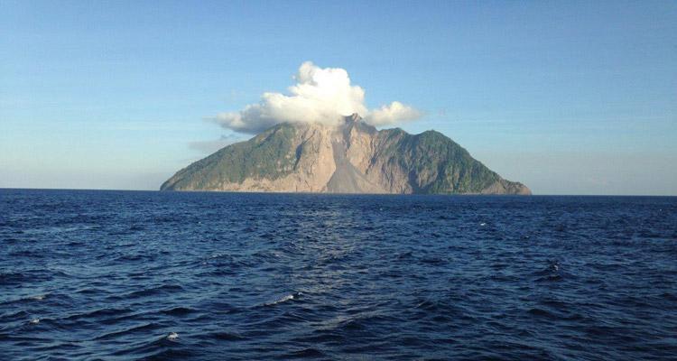 Reisebericht Forgotten Island - Komba