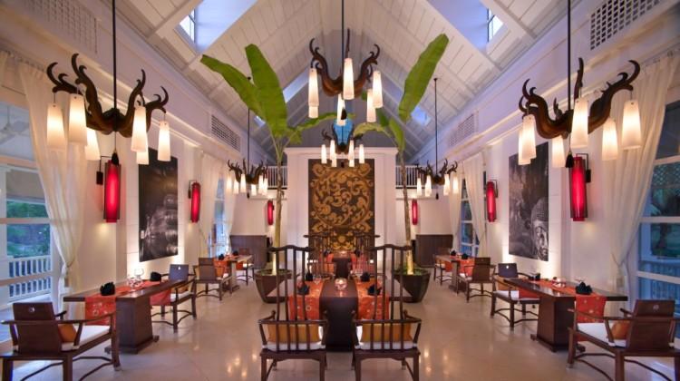 Restaurant Chez Lamar