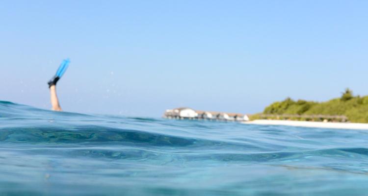 Die Schöne Reethi Beach