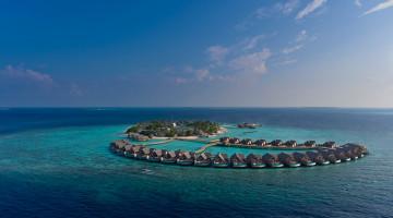 Milaidhoo Malediven